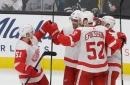 Detroit Red Wings vs. Ottawa Senators: Time, TV, game info