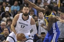 Memphis Grizzlies vs. Golden State Warriors Game Preview