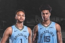 Forward Thinking: On Kyle Anderson, Brandon Clarke, and modernization in Memphis