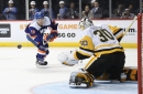 NHL Predictions: November 19th Early Games – Including New York Islanders at Pittsburgh Penguins