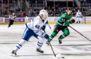 Marlies defeat Stars in back-to-back weekend games
