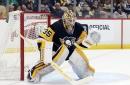 When should the Penguins start giving Tristan Jarry more starts?
