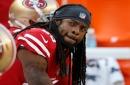 49ers' Richard Sherman 'insane, almost comical' on P.I. complaints, NFL rules guru says
