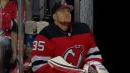 Can't help but feel for Cory Schneider and his fall from grace