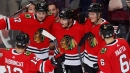 How the Blackhawks have turned their season around