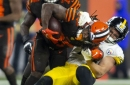 NFL Power Rankings, Week 12: Steelers take a large step backwards after loss to the Browns