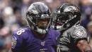 Baltimore Ravens: 2 major X-Factors for Week 12 vs. the Rams