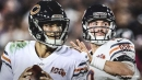 Bold predictions for Bears QB Mitchell Trubisky in Week 12 vs. Giants