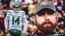 Adam Gase, Sam Darnold meeting helped get the Jets offense going
