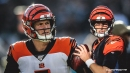 Bengals sticking with Ryan Finley at QB for at least one more week