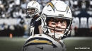 Chargers' Philip Rivers has 0 touchdowns and 4 INTs in final 2 minutes of games