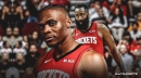 Rockets' Russell Westbrook vows to help James Harden become 'one of the best scorers of all time'