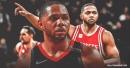 Rockets' Eric Gordon reveals why he didn't get knee surgery over summer