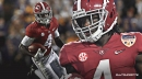 Alabama WR Jerry Jeudy would be an ideal fit for the New York Jets