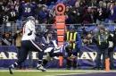 Ravens, Patriots, 49ers remain top 3 teams in AP Pro32 poll