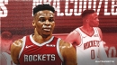 Russell Westbrook isn't worried about Rockets' offense, focused on locking in 'defensively'