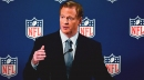 The added injury risk of the NFL adding a 17th game is 'minimal'