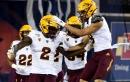 Brandon Aiyuk, Michael Turk spearheading ASU football's improvement on special teams this season