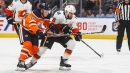 Zac Rinaldo hopes to spark listless and injury riddled Flames