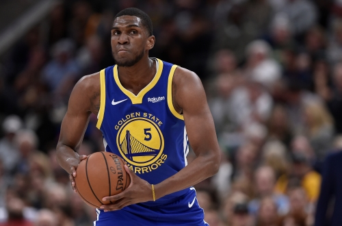 Warriors could get Kevon Looney, other injured contributors back soon
