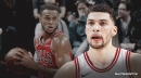 Bulls' Zach LaVine calls Daniel Gafford 'Baby DeAndre Jordan'