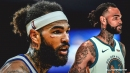 Willie Cauley-Stein chose Warriors to shake off stigma of not working hard enough
