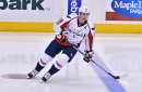 Washington Capitals Nicklas Backstrom Out Among Other Injuries
