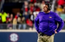 The Midweek Film Review: LSU @ Ole Miss