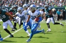 This player is only Detroit Lion in top 10 of Pro Bowl voting by position