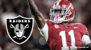 Henry Ruggs III and the Raiders are a match made in heaven for the 2020 NFL Draft