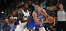 NBA Rumors: Bulls Could Acquire Danilo Gallinari For Package Including Otto Porter Jr And Denzel Valentine