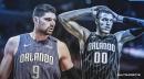 Magic's Nikola Vucevic, Aaron Gordon pick up separate injuries vs. Raptors