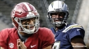 The Chargers should be targeting Tua Tagovailoa to replace Philip Rivers in the 2020 NFL Draft