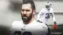 Rams S Eric Weddle stays mum on Ravens secrets