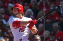 BenFred: Review of Grichuk trade reminds us of Cardinals' constant outfield churn