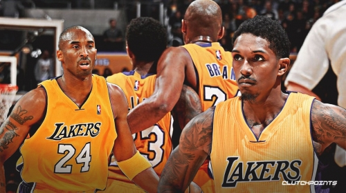 Lou Williams tells story he believes Kobe Bryant would be mad at for revealing