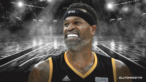 Pacers' Stephen Jackson reflects on 'The Malice at the Palace' as he smokes a blunt