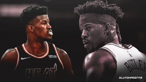 Jimmy Butler insists Heat are 'for real'