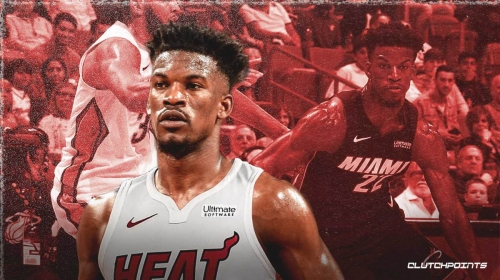 Are Jimmy Butler and the Miami Heat for real?