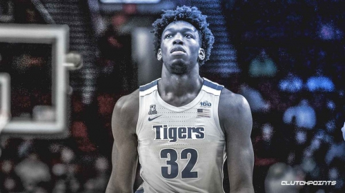 Twitter reacts to James Wiseman's NCAA controversial suspension, $11,500 fine
