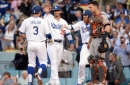 ESPN Televising Giants-Dodgers Opening Day Matchup, Plus Sunday Night Baseball Broadcast On April 5