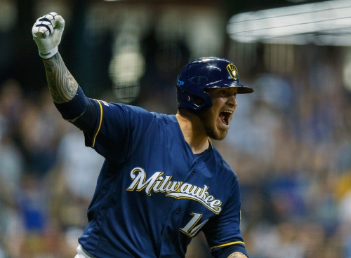 Reported Cincinnati Reds' free-agent target Yasmani Grandal signs with Chicago White Sox