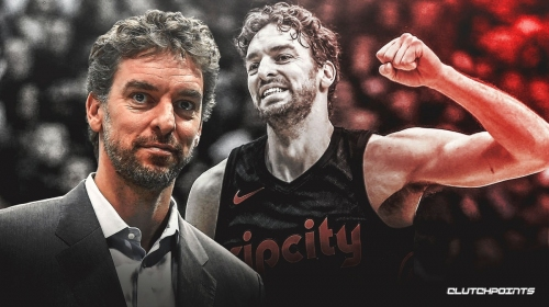 Pau Gasol still hoping for NBA shot as Barcelona hopes to bring him back before he retires