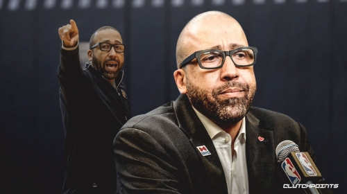 Rumor: Knicks coach David Fizdale's hot seat has cooled