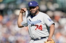 Dodgers News: Kenley Jansen Suggests 'Blurring' Catchers' Fingers On Television Broadcasts To Prevent Sign Stealing