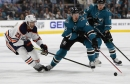 New Tomas Hertl injury forces Sharks to shuffle lines