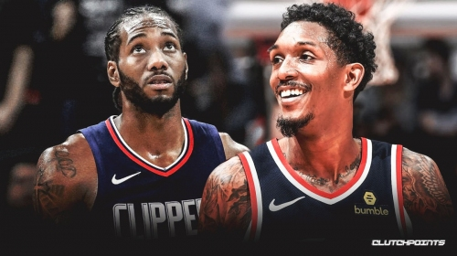 Lou Williams thought he blew Kawhi Leonard text when Kawhi didn't call him back after 4 days