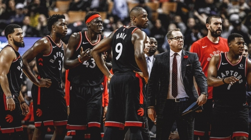 Raptors: Is Toronto still a championship contender in the East?