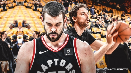 Looking back at the brother-for-brother Marc Gasol-Pau Gasol trade