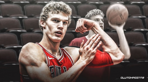 Lauri Markkanen knows Bulls fans aren't thrilled with his start to the season, says it's 'easy' to block out the noise